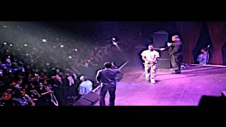 MEEK MILL BRINGS OUT LIL SNUPE TO FREESTYLE (LIVE IN DC)