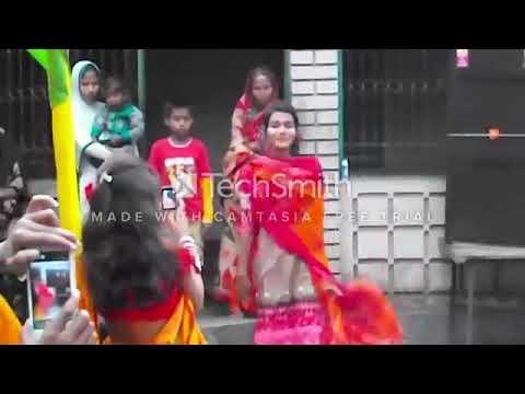 Bangla New Dj Hot Song Sax Video