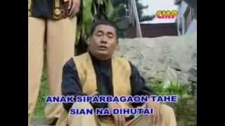 Trio Satahi ~ LUPA DO HO. with Lyrics