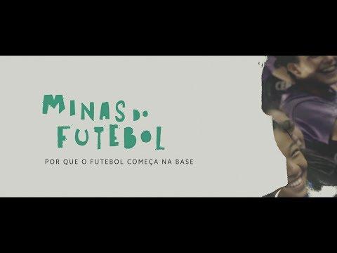 Minas Do Futebol - Filme (Versão Cinema)