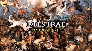 "Dies Irae - ""Day of Wrath"" (Latin/English lyrics)"