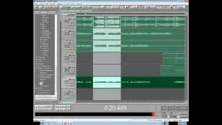 Adobe Audition 3 Cведение от Nemesis[RIP]