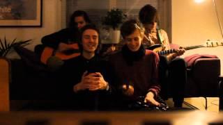 Innerspeaker - Sedated Lucidity (apartment session)