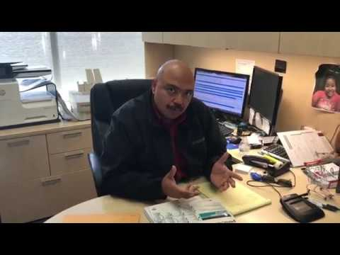 Advantage Toyota's Finance Manager talks about GAP Coverage