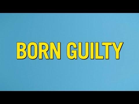 Born Guilty - Trailer (Rosanna Arquette)