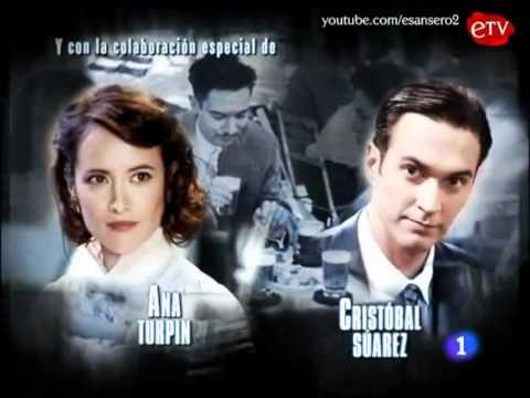 :: AMAR EN TIEMPOS REVUELTOS :: Entrada 4ª temporada (La 1 TVE)