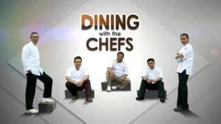 Dining With The Chef in METIS Restaurant - Desyanto Nugroho