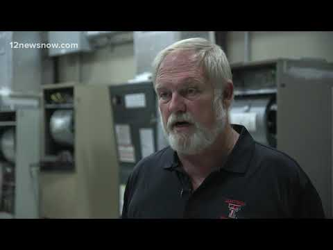 HVAC Jobs In High Demand In Southeast Texas