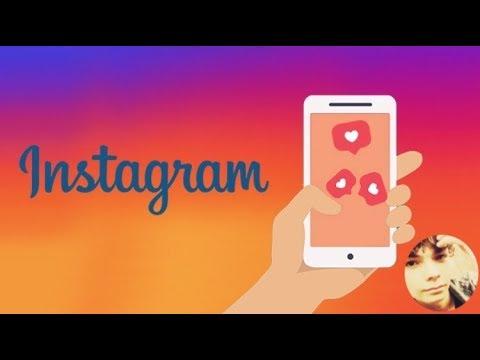 Как накрутить лайки и подписчиков в Instagram на Iphone ?