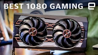 AMD's Radeon RX 5600 XT is the best 1080p gaming card for the money