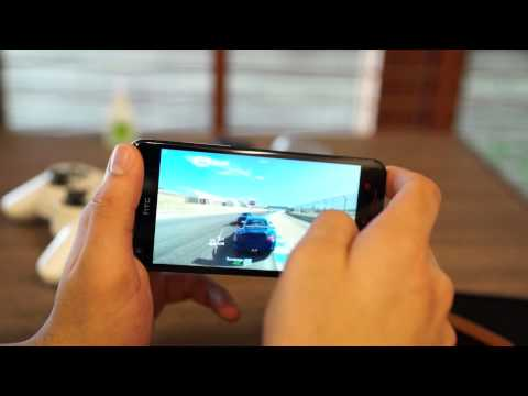 HTC Butterfly S Gaming Review Part 1 - iGyaan