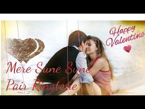 Romantic Ringtone - Mere Sune Sune Pair | Love Ringtone | Sad Ringtone | Mobile Ringtone 2019
