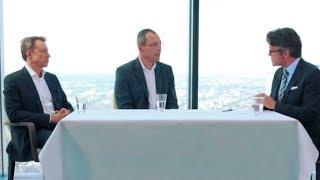 IBM spricht über die Zukunft des kognitiven Bankings