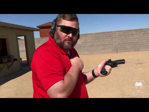 Reloading: Muzzle Up or Muzzle Forward? | ASP Extra