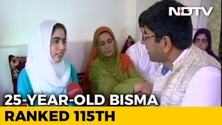 To Educate IAS Daughter, Kashmiri Family Ate Less, Sold Jewellery