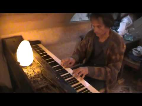 Steven Halpern § Daniel Kobialka: Dream weaver in