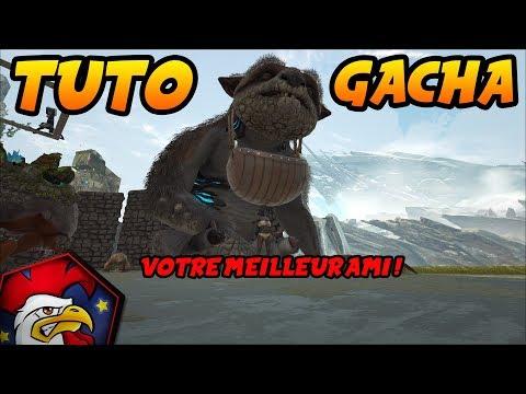 [EXTINCTION TUTO] Le Gacha !! Dino à Tout Faire !