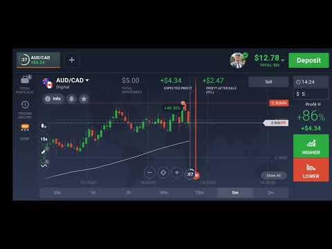 Opties Trading Training-app