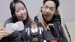 5만원 이하 추천 마사지기 3종 (feat. JN)