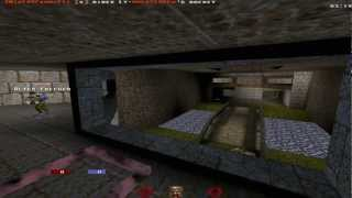 Quake Team Fortress CFT vs FAQ 1/2 Fook1