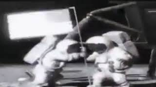 Missing footage Apollo 11 mission 😂😂😂