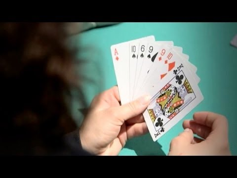 В чем притягательная сила азартных игр? | Тайный код взломан
