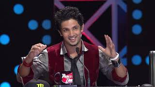 Unbelivable performance - Dance India Dance - Season 4 -Episode 6 - Zee TV