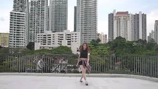 HyoSung 전효성 시크릿 (Secret) - GOOD-NIGHT KISS 안무영상 (Dance Cover)