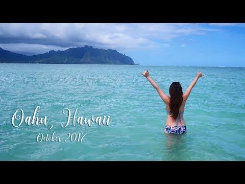 Travel Diary   Oahu, Hawaii - October 2017