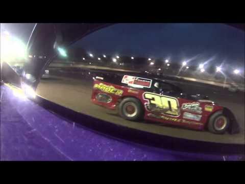 Robbie Bauman Jr | Peoria Speedway | SBLM Feature