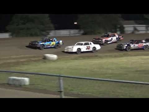 Hobby Stock Feature Princeton Speedway 8-16-2019