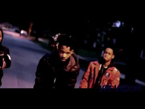 Lil Savage feat  Lil Ricco - Crossflow shot and edited by @vmvisionthe1
