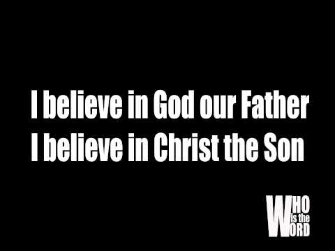 ▶This I Believe with Lyrics The Creed Hillsong Worship