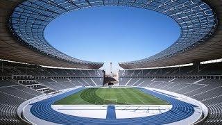 Свидетели Иеговы-видео их международного конгресса(Клуб путешественников в Германии)