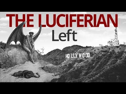 The Vortex—The Luciferian Left