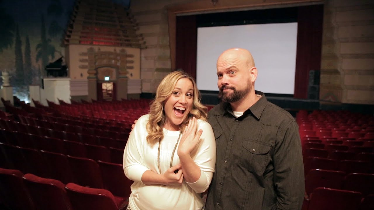 Brent surprise proposal to breanna visalia fox theatre may best news  also seating chart topsimages rh