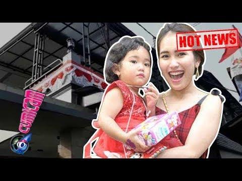Hot News! Rumah Indonesia Banget, Ayu dan Bilqis Ikut Meriahkan 17-an - Cumicam 17 Agustus 2017