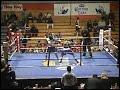 Chicago Golden Gloves 3-12-11: Jose Fernandez vs. Edward Martinez