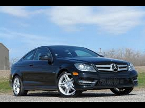 2012 Mercedes C250 Coupe Review Buying A C250 Here S The Complete Story