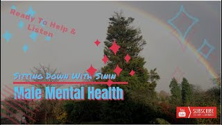 Sitting Down With Sinin | Mental Health | Suffering In Silence