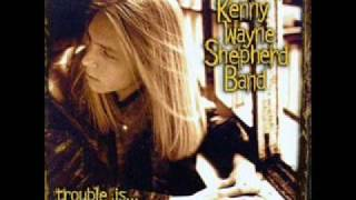 Spider and The fly - The Kenny Wayne Shepherd Band & James Cotton