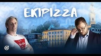 Ekipizza S01 E01 - Dojava