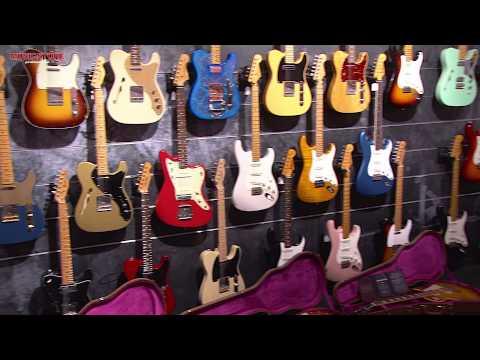 MUSIC STORE Custom Guitar Shop [english]