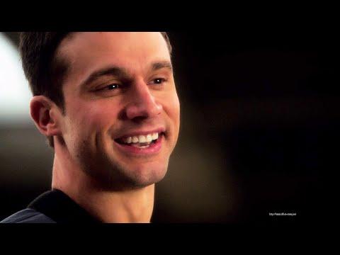 Dillon Casey on CW's Nikita