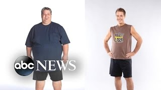 Why 'Biggest Loser' Winners Often Regain Weight