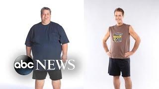 Why Biggest Loser Winners Often Regain Weight