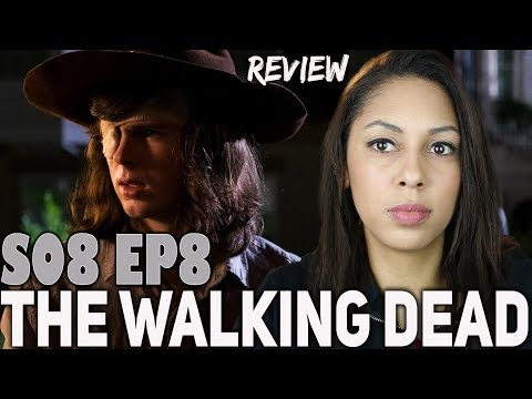 The Walking Dead : Saison 8 Episode 8 / Review & Théories