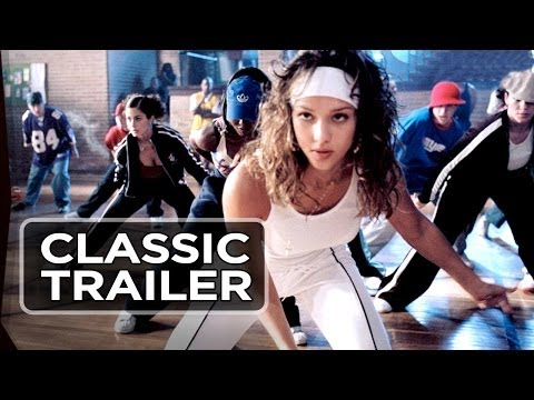 Honey Official Trailer #1 - Jessica Alba,...