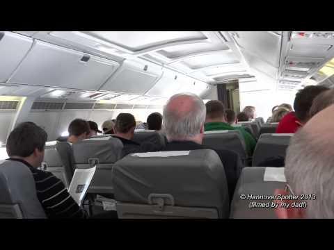 ► WDL Aviation | BAe-146-200 | Cologne-Bonn → Vagar (Faroe Island) ◄