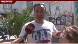 İzmir 6.3'lük depremin ardından 4 saat içinde 50 kez sallandı